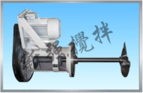 利用化工搅拌器处理高黏流体时传热效果不好的原因