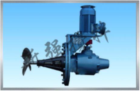 了解一下机械搅拌器的搅拌型式有哪些