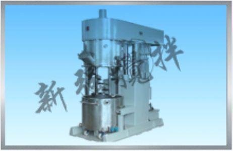 有关机械搅拌器输送速度的一些介绍