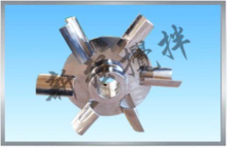 介绍化工搅拌器中搅拌介质的主要作用